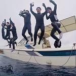 貸切ボートプラン