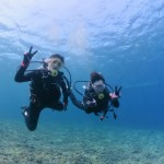 宮古島ボート体験ダイビングを120パーセント楽しむコツ