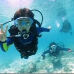 家族で、親子で、子供と一緒にダイビングを楽しむ秘訣!
